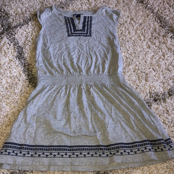 Gap girls dress
